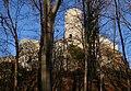 Ruiny zamku w Smoleniu 14.10.11 p2.jpg