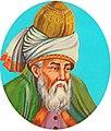 Rumi Vignette by User Chyah.jpg