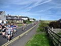 Runners in Low Newton-by-Sea - geograph.org.uk - 497675.jpg
