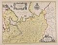 Russiae vulgo Moscouia dictae partes septentrionalis et orientalis - CBT 5872972.jpg