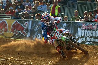 Ryan Villopoto American motorcycle racer