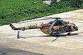 S3-BRB Bangladesh Army Aviation Mil Mi-171sh. (34588206544).jpg