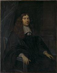 Mr. Gilles Valckenier (1623-1680)
