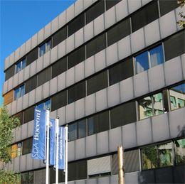 Sda bocconi school of management wikipedia for Sede bocconi milano