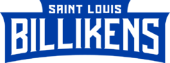 SLU Billikens wordmark.png