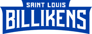 Saint Louis Billikens mens soccer