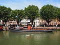 SS Gebroeders Bever - ENI 02309761, stoomsleepboot in de binnenhaven van Dordrecht, pic4.JPG