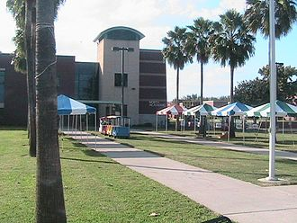 South Texas College - Fall Festival at STC
