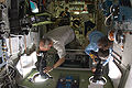STS-129 Rendezvous Pitch Maneuver Station Photographers.jpg