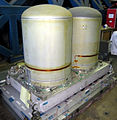 STS-134 Ammonia Tank Assembly (cover removed).jpg