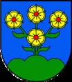 SVK Hozelec COA.png