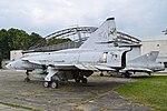 Saab AJSF37 Viggen '37954 54' (21476885143).jpg