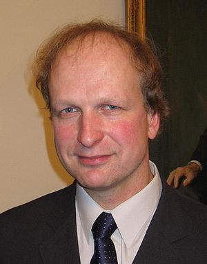 Evar Saar - Evar Saar in 2008.