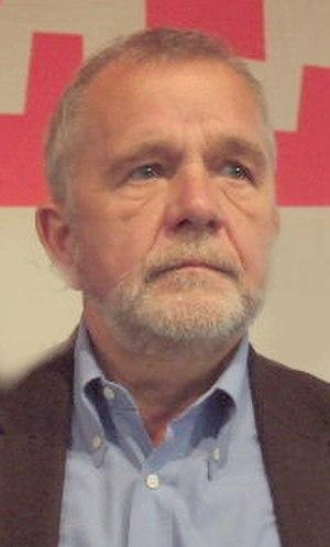 Rüdiger Safranski - Image: Safranski
