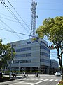 Saga TV (JOSH-TV) Studio 2015.JPG