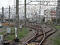 Sagami Railway Atsugi Strage Tracks.jpg