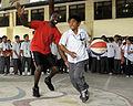 Sailors visit children in Philippines 120326-N-XG305-907.jpg