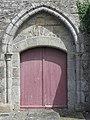Saint-Georges-de-Gréhaigne (35) Église Extérieur 02.jpg