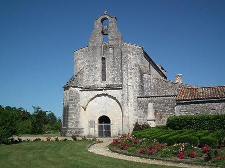Saint-Martial-de-Vitaterne