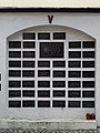 Saint Anthony church in Biała Podlaska - Memorial plaques and plates - 05.JPG