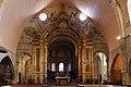 Saint Papoul-Arc triomphal-2012 04 05.jpg