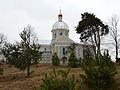 Saint Paraskevi of Iconium church, Turynka (03).jpg