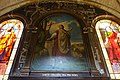 Sainte Geneviève Pray for Us @ Eglise Sainte Élisabeth de Hongrie @ Paris (33569752404).jpg