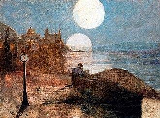 Casimiro Sainz - Image: Sainz Moon