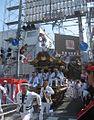 Sakai Otori Danjiri 20111008.jpg