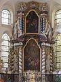 Salzgitter-Ringelheim - St Abdon und Sennen - Altar 2010-10.jpg