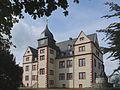 Salzgitter-Salder - Schloss (Parkansicht) 2012-09.jpg