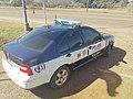 San Ignacio - Patrullero de Policía Caminera - Dirección General de Seguridad Vial de la Policía de Misiones (01).jpg