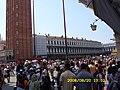 San Marco, 30100 Venice, Italy - panoramio - Александр Пахомов (1).jpg