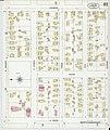 Sanborn Fire Insurance Map from Adrian, Lenawee County, Michigan. LOC sanborn03900 003-12.jpg