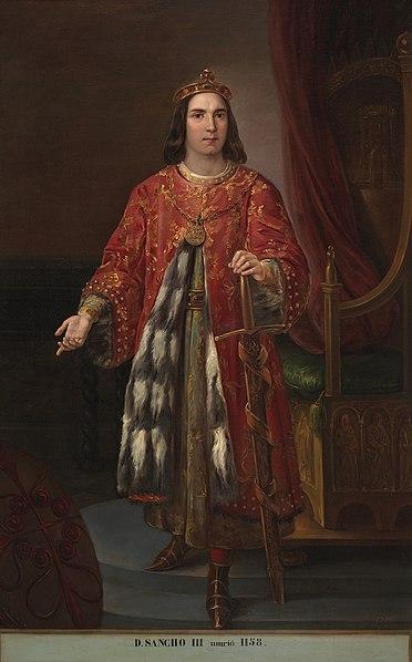 File:Sancho III de Castilla (Museo del Prado).jpg