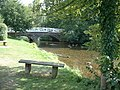 Sandways Bridge over the River Frome - geograph.org.uk - 308206.jpg