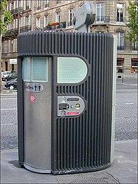 Automatic Self Clean Toilet Seat Wikipedia