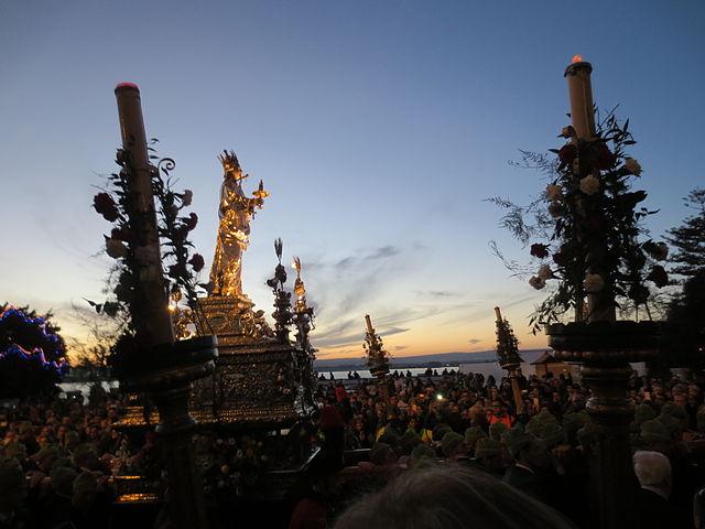 Risultati immagini per santa lucia siracusa