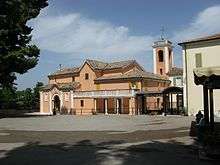 Santuario di Bonora