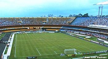 Estádio do Morumbi - Wikipedia