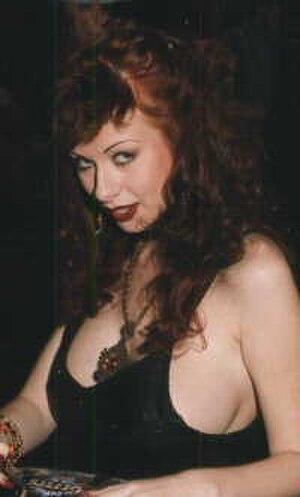 Sarah Jane Hamilton - Sarah Jane Hamilton in 2006