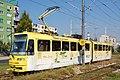 Sarajevo Tram-501 Line-3 2011-10-04 (3).jpg