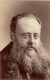 Sarony, Napoleon (1821-1896) - Wilkie Collins (1824-1889) in 1874 3.JPG
