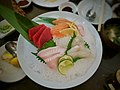 Sashimi- akami, sake, suzuki, hamachi.jpg
