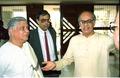 Satya Sadhan Chakraborty - Tapan Kumar Ganguly - Saroj Ghose - Science City - Calcutta 1996-12-21 063.tif