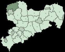 Delitzsch District Wikipedia