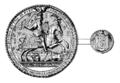Sceau équestre du duc Charles IV de Lorraine.png