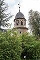 Scheinfeld, Schwarzenberg, Glockenturm, Schloßseite 20170423 001.jpg