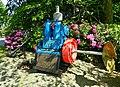Schiffdiesel - Historischer Stockanker - panoramio.jpg