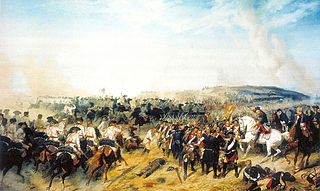 Battle of Zorndorf Battle during the Seven Years War
